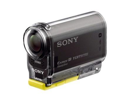 Sony HDR-AS30V POV Camcorder (4)