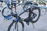 The P4 was the Cervelo's flagship until the P5 showed up
