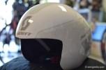 The Split is Scott's newest entry into the aero helmet market