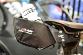 The XLAB Pouch 300 is designed to give those wanting to ride a single rear cage a new option for carrying ride supplies.