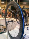 Reynolds has added a tubeless option for the Strike, Assault and Attack
