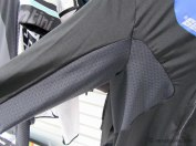 Santini is interweaving carbon fiber into its clothing