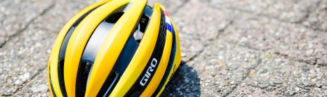 A fitting lid for the Yellow jersey