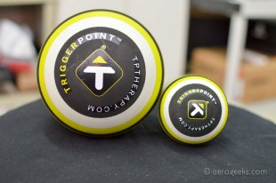 Trigger Point MB1 and MB5