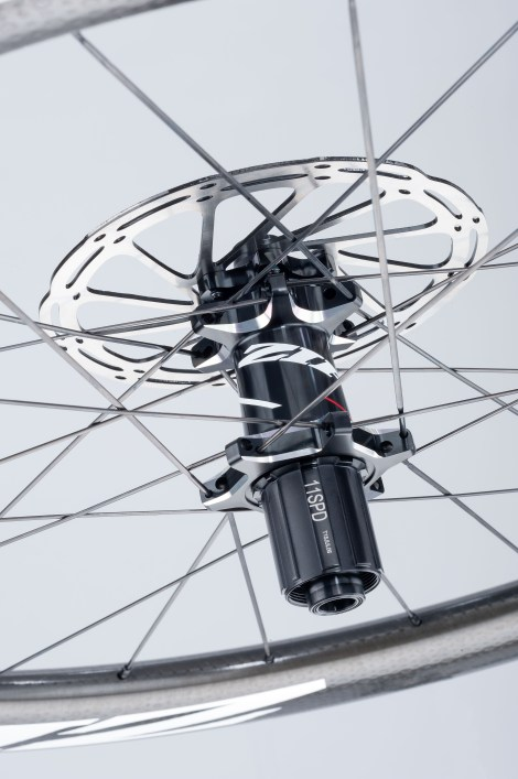 404 Firecrest Disc Brake