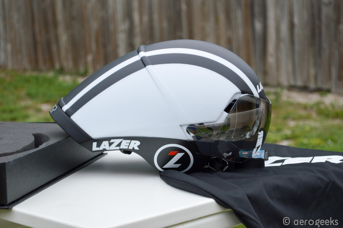 Lazer Wasp Air Review Aerogeeks