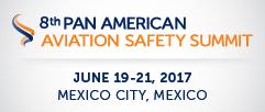 Resultado de imagen para 8th Pan American Aviation Safety Summit