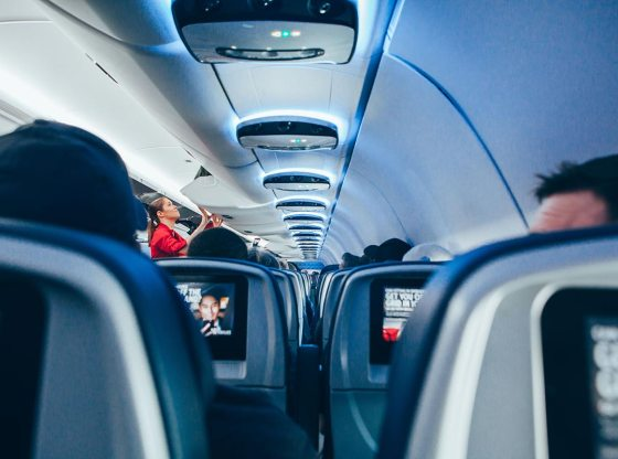 Cómo superar miedo a volar
