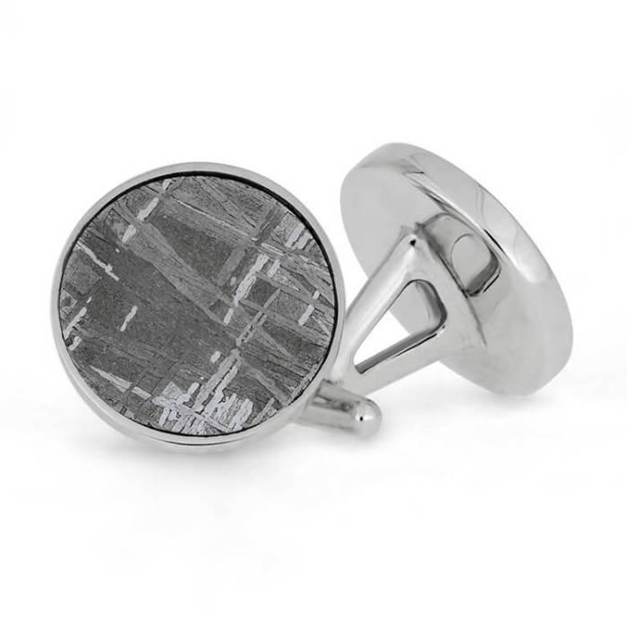 Sterling Silver Cufflinks SIG3042 JBJ