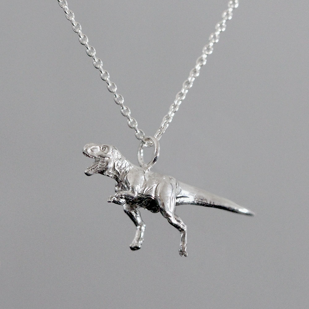 T Rex Pendant