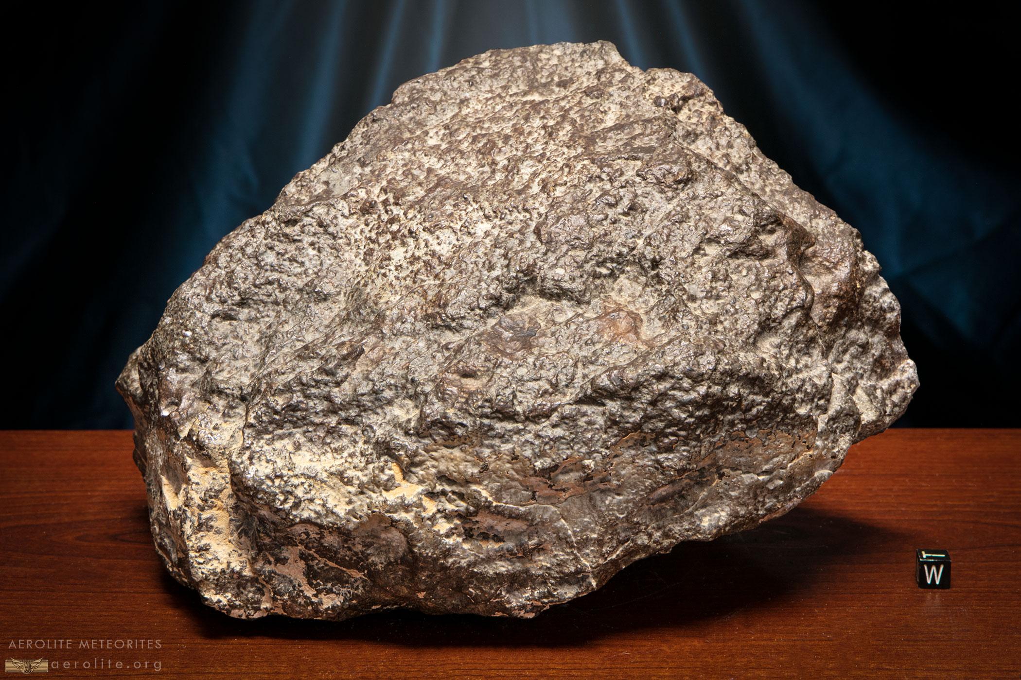 Stone Meteorite 869-13.2k-4