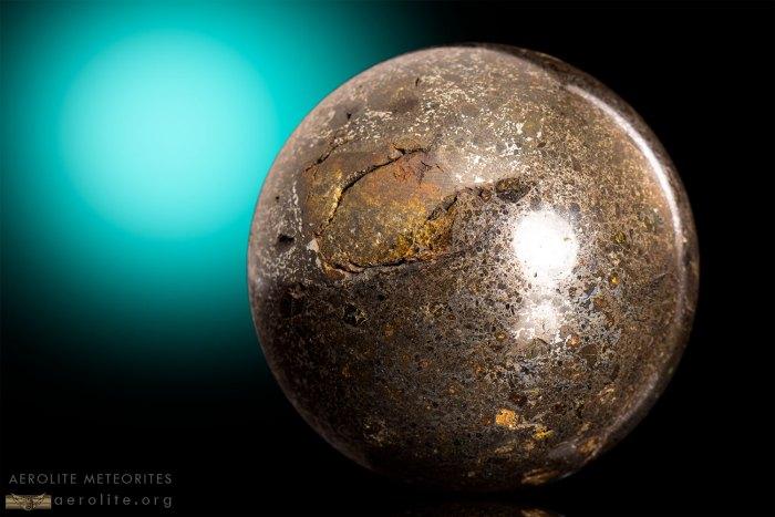 mesosiderite-sphere-ii