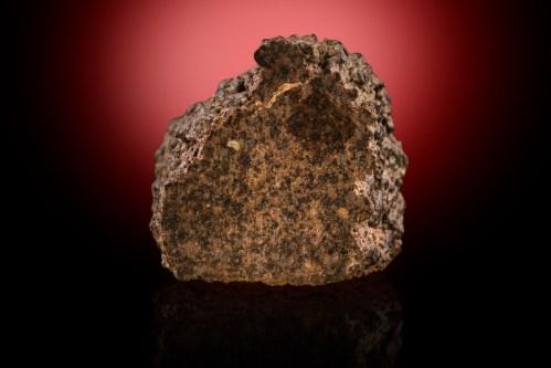 main mass stone meteorite