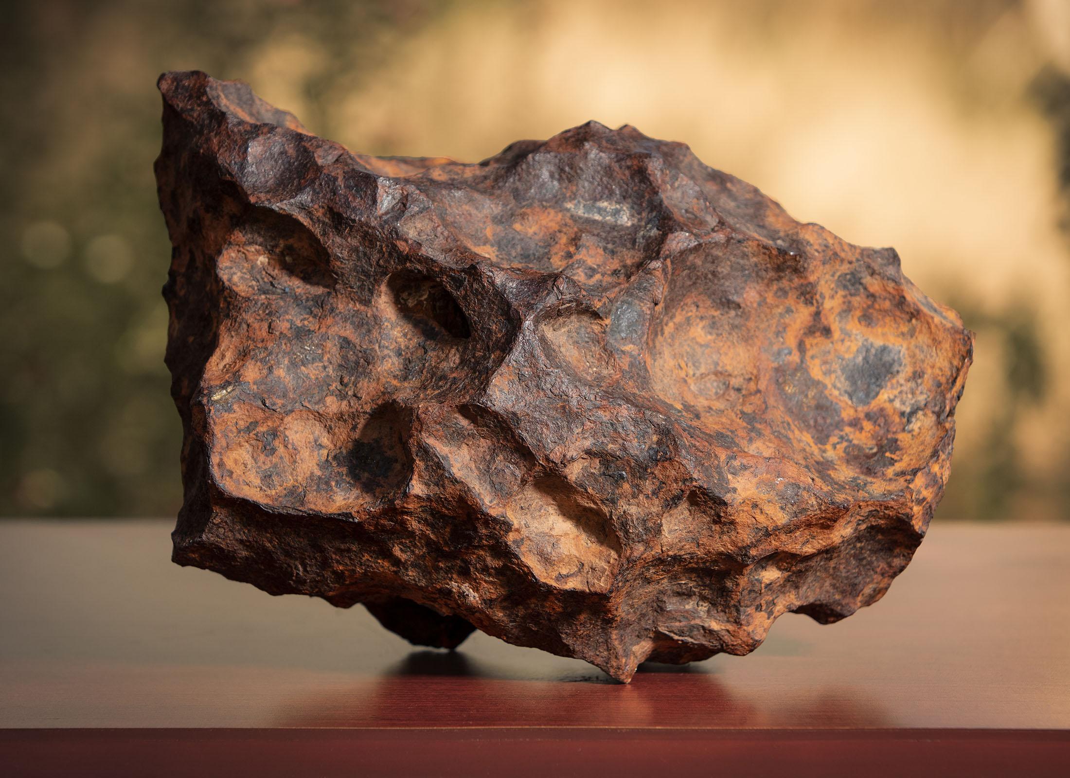 canyon diablo iron 33 kilograms