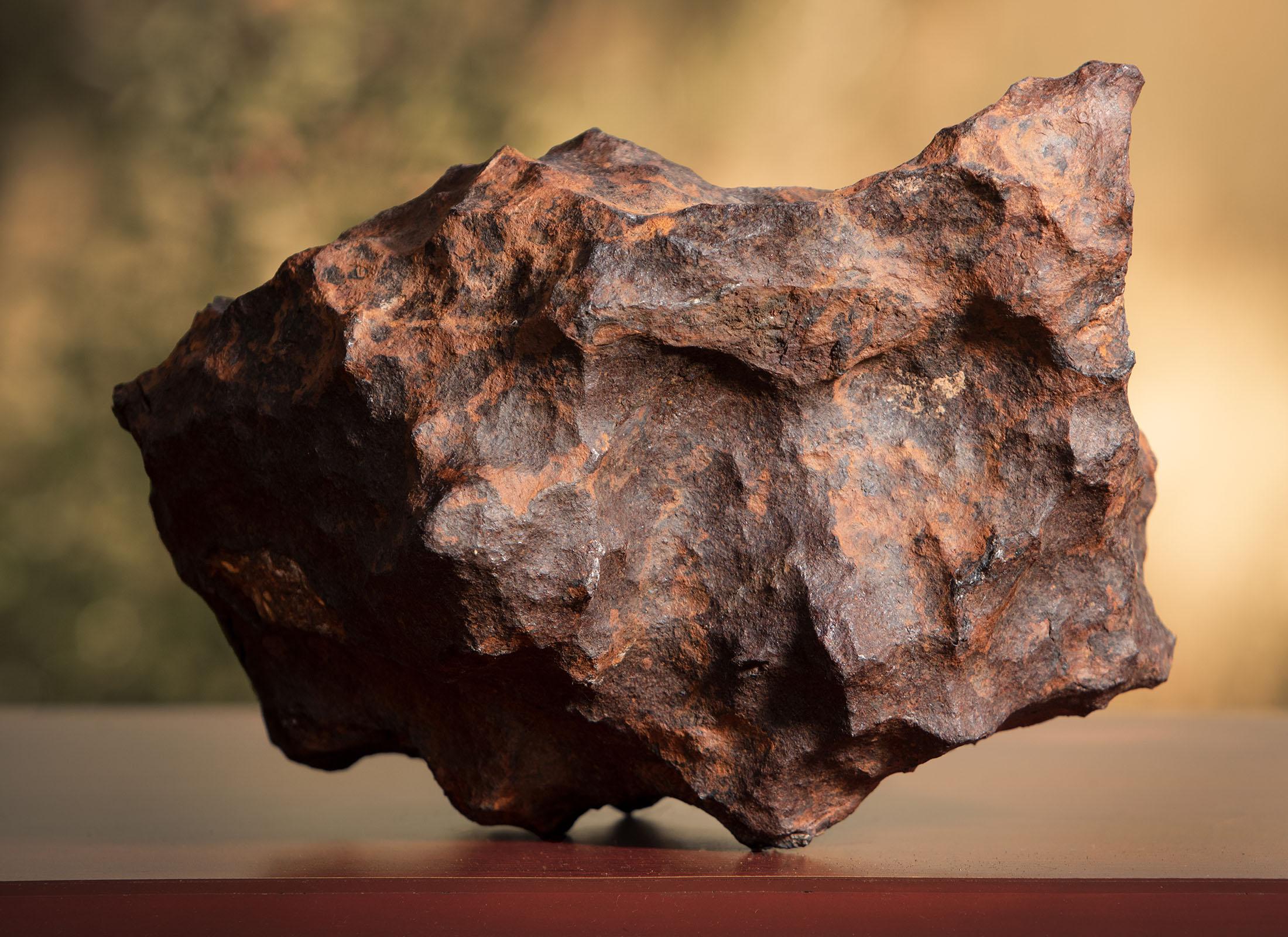 canyon diablo iron