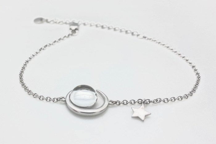 moon dust bracelet