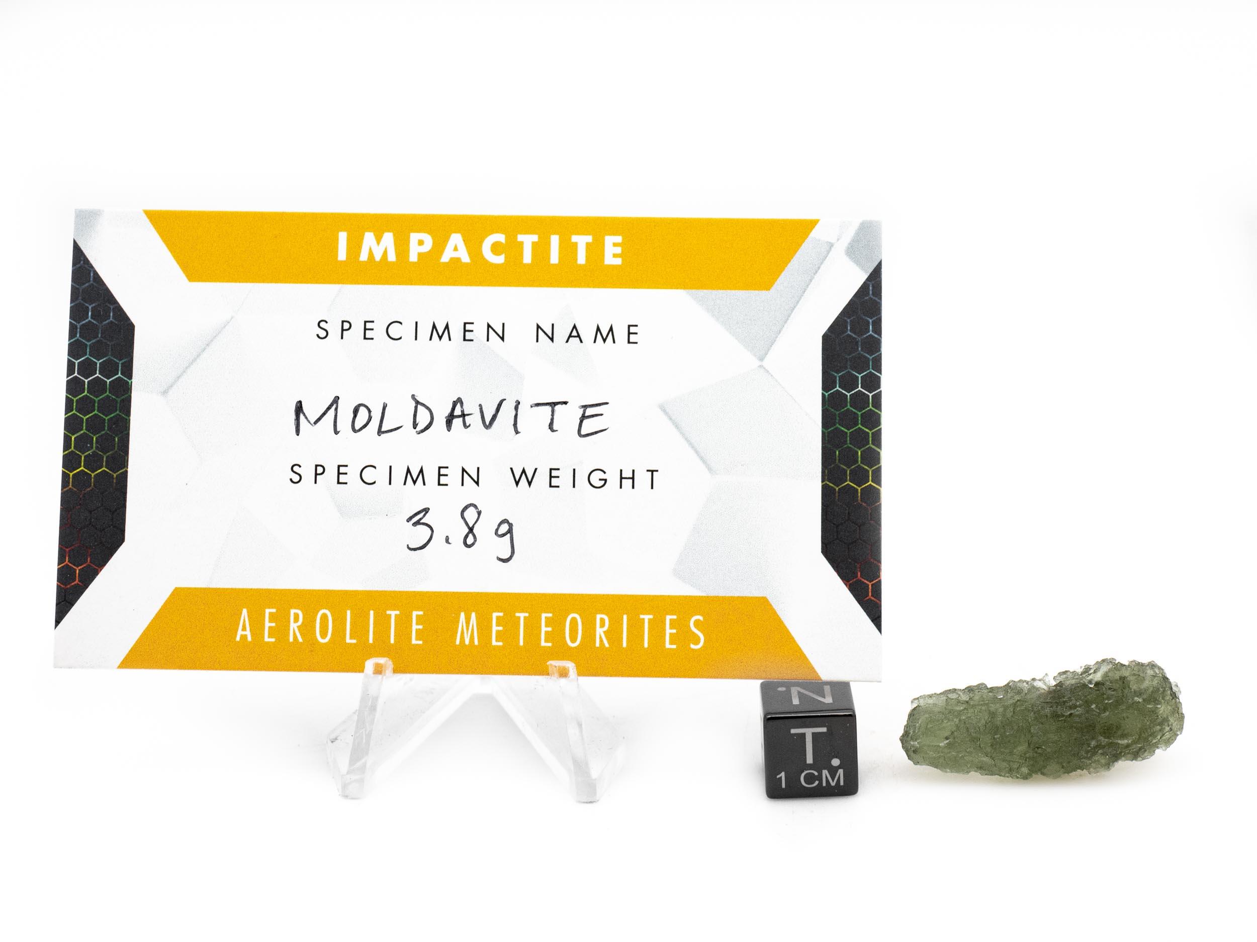 moldavite 3 8 3