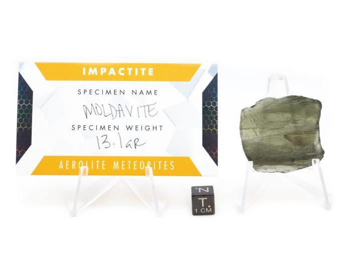 moldavite 13 1 2