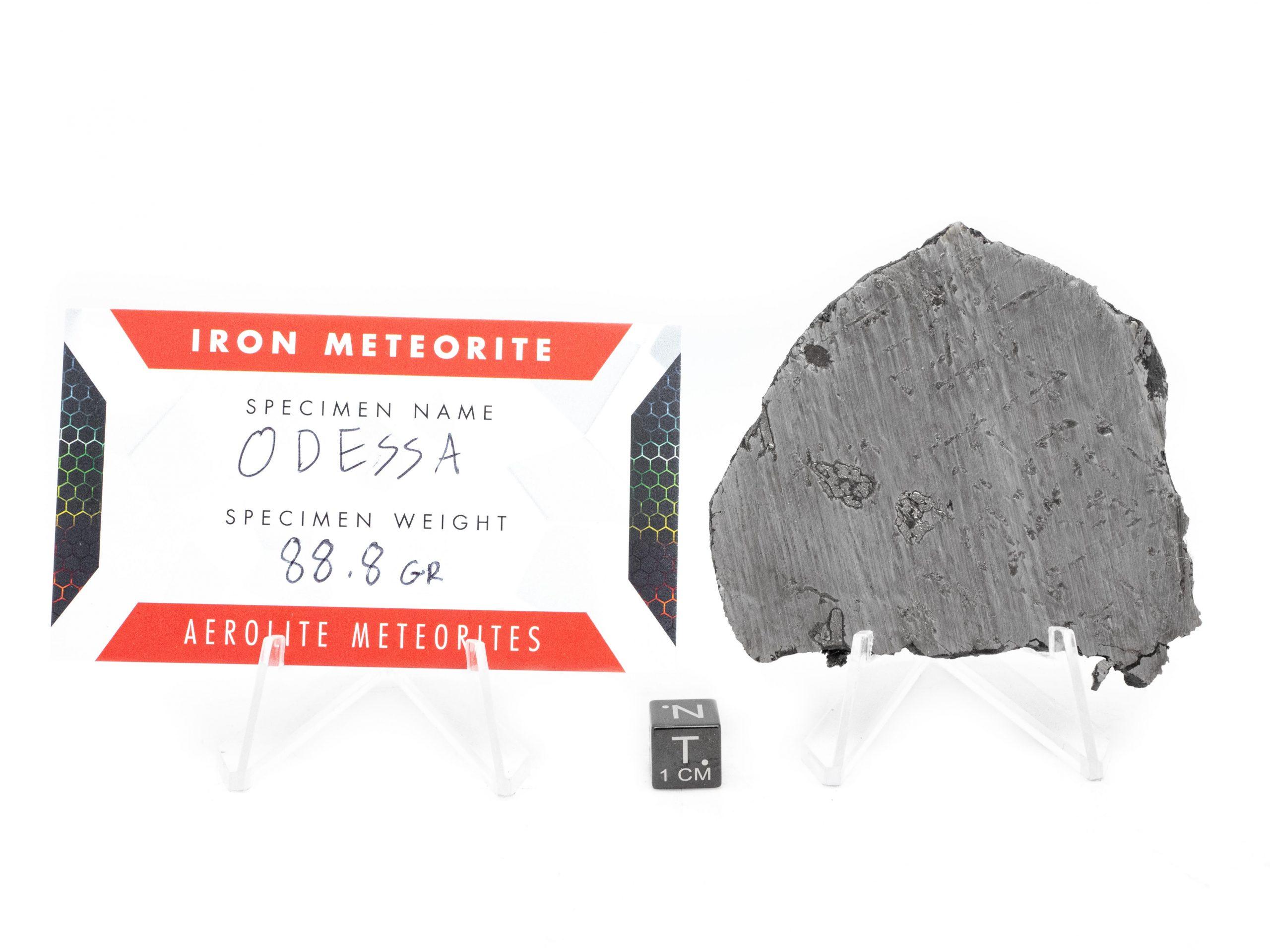 Odessa 88 8 2