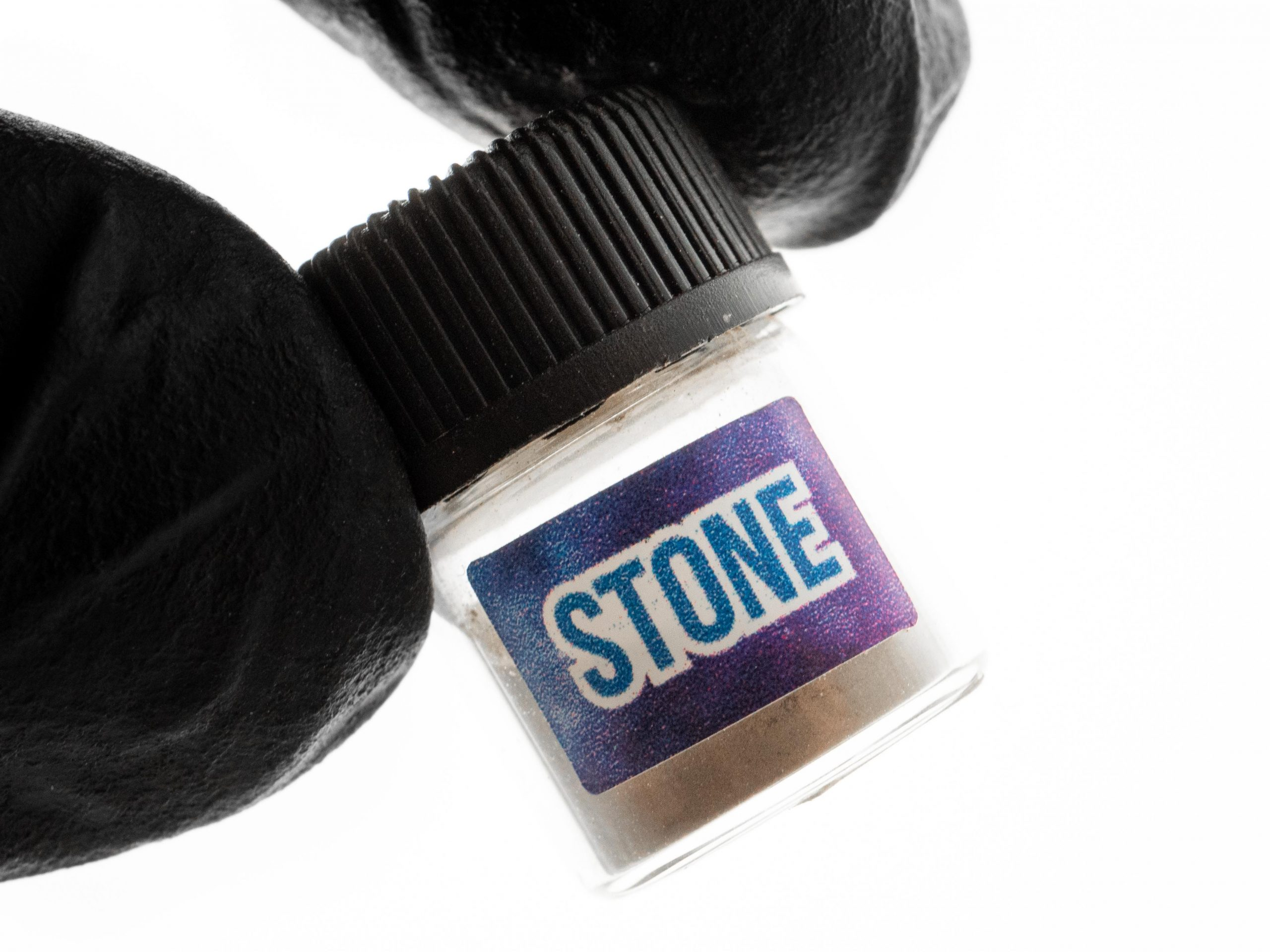stone meteorite dust 2