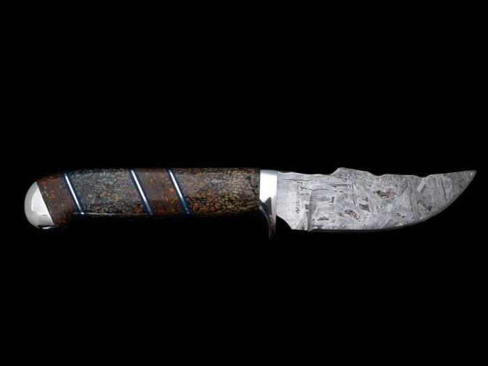 meteorite knife 461