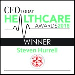 CEO winner, Aero Medical Ambulance, London, England, Events,