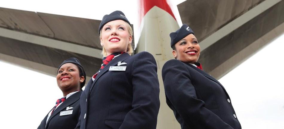 tripulantes-de-cabina-british-airways