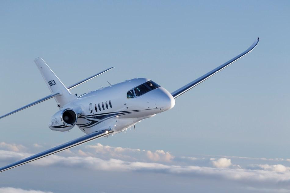 Textron Cessna Latitude