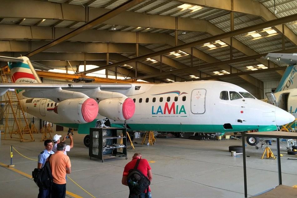 LaMia-RJ85-2