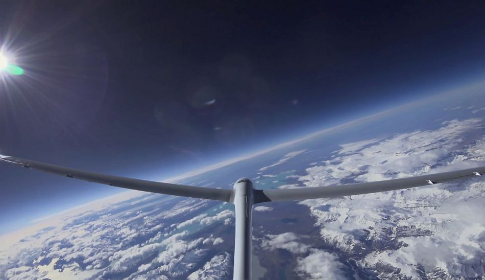 Perlan-world-record-tail-cam