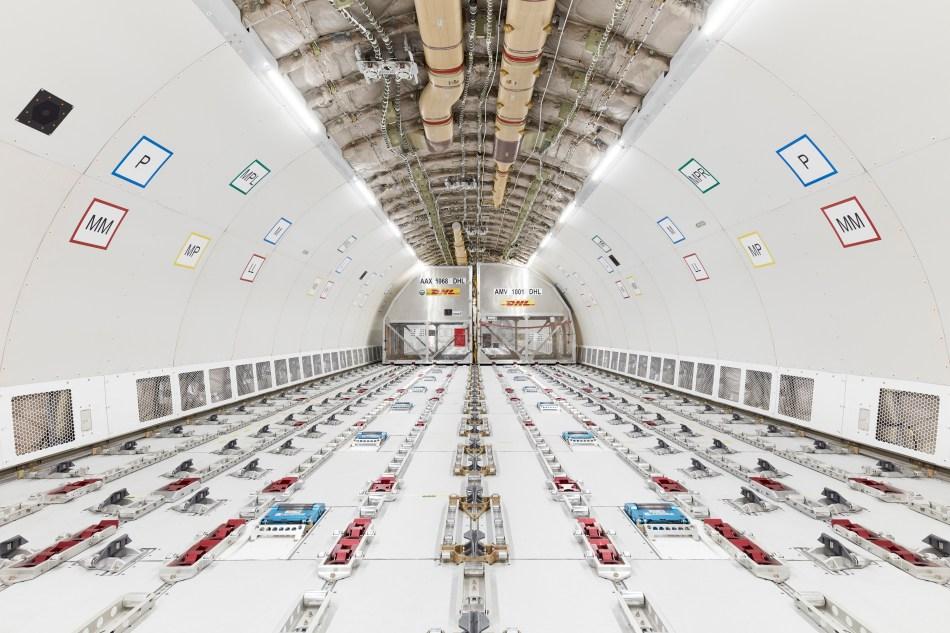 A330-300P2F-interior