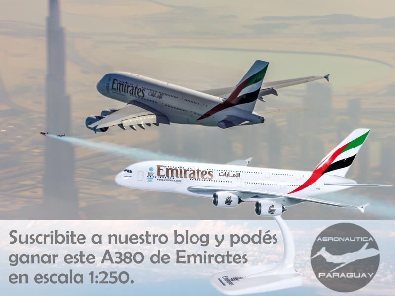 flyer aepy EK A380 FLYER