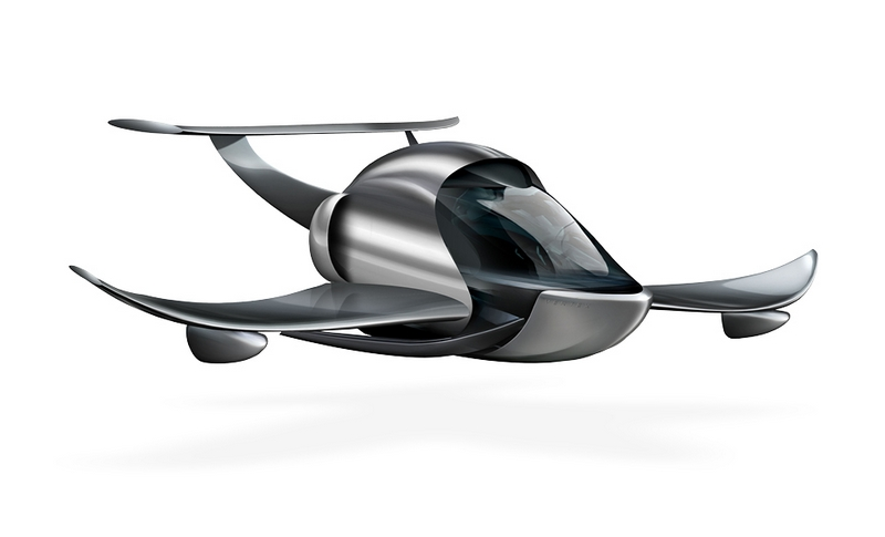 Exclin-Vertex-Recreational-Vehicle-concept