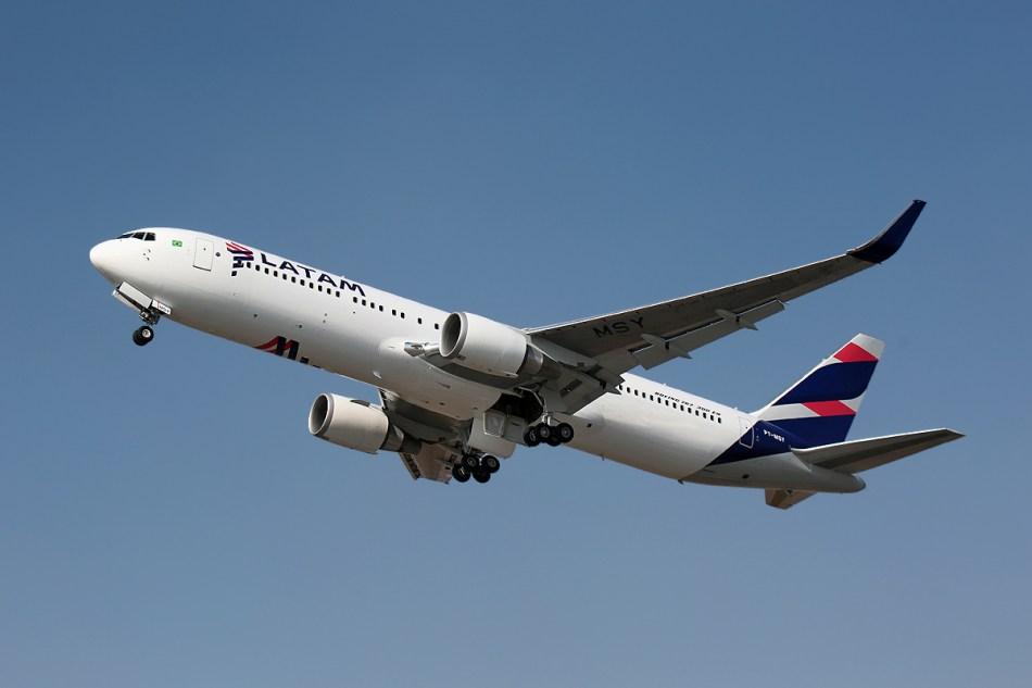 latam-Boeing-767-300ER