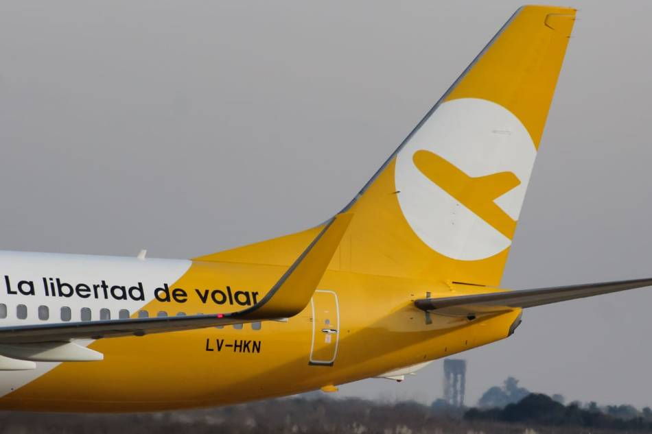LV-HKN Flybondi (2)
