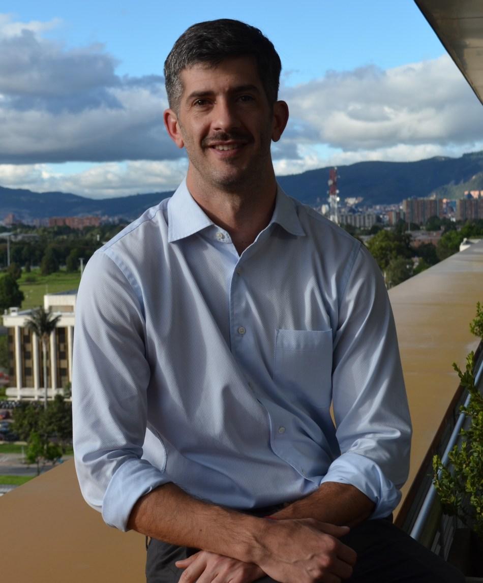 Pablo Suarez