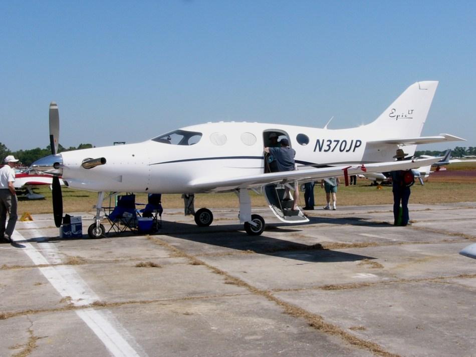 Epic_Aircraft_LT_N370JP