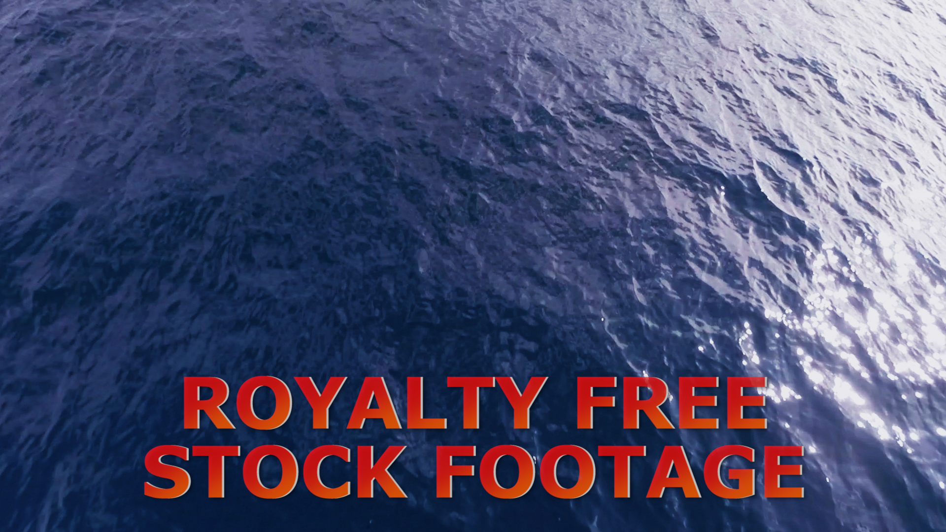 For information on licensing footage from the discovery family of networks, please visit discovery access. Flying Over Water Motion Backgrounds Royalty Free Stock ...