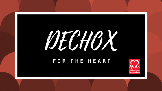 #DECHOX For The Heart