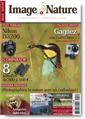 Image & Nature n°54