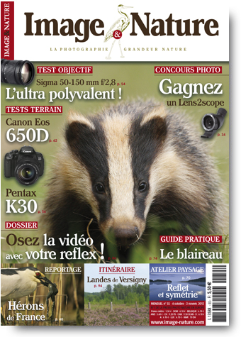 couv Image & Nature n°55