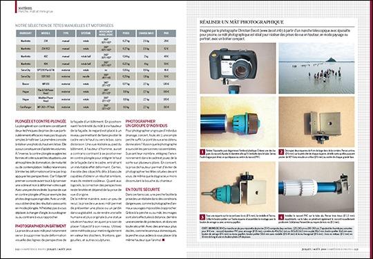 Page double 2 de Compétence Photo 41