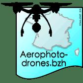 logo Aerophoto-drones.bzh