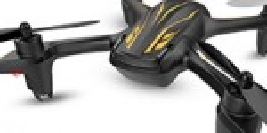 Microdrone Husban X4 Plus H107P