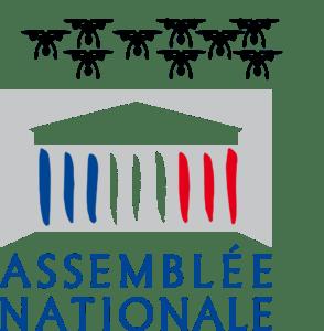 Assemblée nationale et drones
