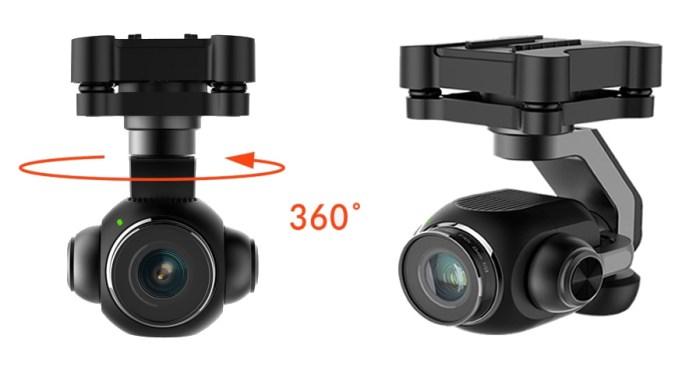 camera C23