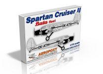 Bata Spartan Box crop