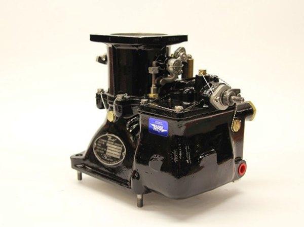 accessories for pratt & whitney engines