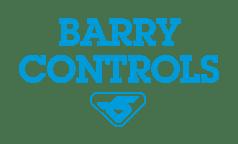 Barry Controls logo
