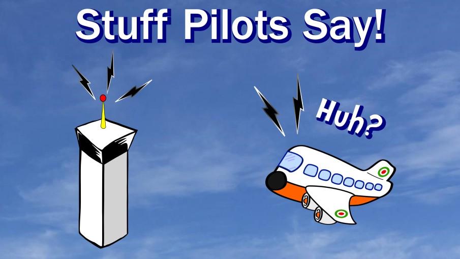 Mayday Roblox Audio Stuff Pilots Say Aerosavvy